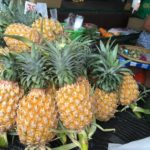 I love local food and fruits in Phuket