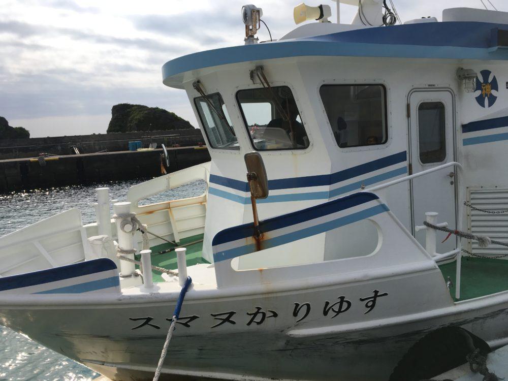 宮古島から日帰りで行ける沖縄有数のパワースポット
